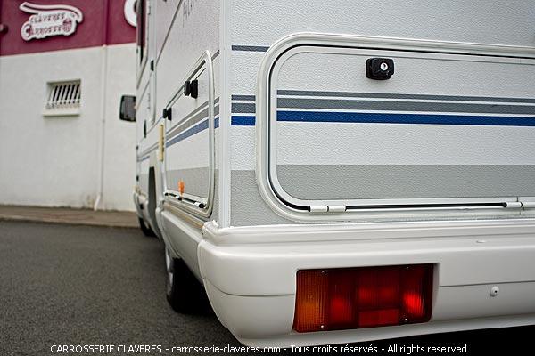 Image Result For Re E En Etat Camping Car